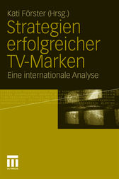 Strategien erfolgreicher TV-Marken