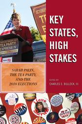Key States, High Stakes by Charles S. Bullock