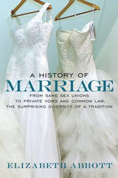 A History of Marriage