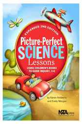 Picture-Perfect Science Lessons by Karen Ansberry