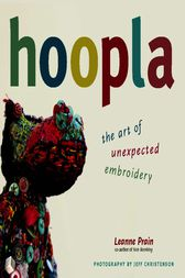 Hoopla (ff) by Leanne Prain