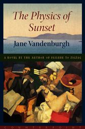 Physics of Sunset by Jane Vandenburgh