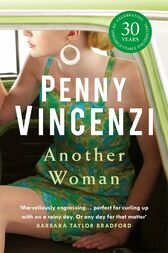 Another Woman by Penny Vincenzi