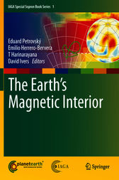 The Earth's Magnetic Interior by Eduard Petrovský