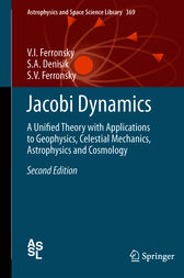 Jacobi Dynamics by V.I. Ferronsky