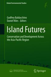 Island Futures by Godfrey Baldacchino