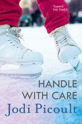 a report on the book handle with care by jodi picoult Another heart-wrenching, controversial novel by jodi picoult, handle with care  introduces willow, a smart and charming five-year-old who was born with a brittle .