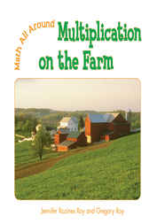 Multiplication on the Farm by Jennifer Rozines Roy