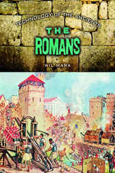 Romans by Wil Mara