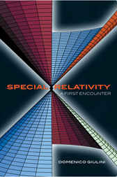 Special Relativity by Domenico Giulini