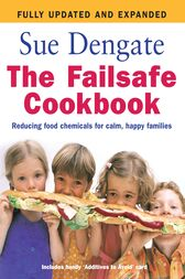 The Failsafe Cookbook (Updated Edition) by Sue Dengate