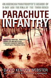 Parachute Infantry