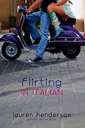 Flirting in Italian
