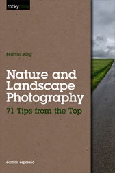 Nature and Landscape Photography by Martin Borg
