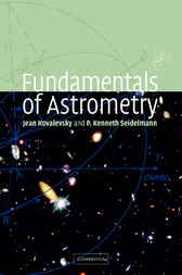Fundamentals of Astrometry by Jean Kovalevsky