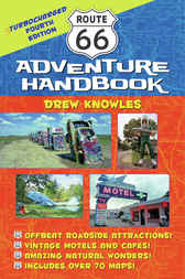 Route 66 Adventure Handbook by Drew Knowles