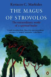 The Magus of Strovolos by Kyriacos Markides
