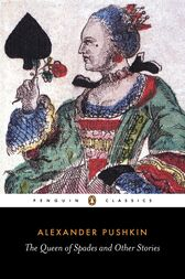 an analysis of the queen of spades by alexander pushkin Editions for the queen of spades: 1557424373 (paperback published in 2005), 014198290x (paperback published in 2016), 5779305536 ( published in 2002), (.