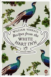 Recipes from the White Hart Inn