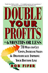 Double Your Profits by Bob Fifer