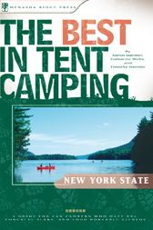 The Best in Tent Camping: New York State by Aaron Starmer