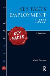 Key Facts: Employment Law, Third Edition
