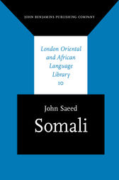 Somali by John Saeed