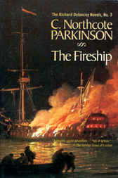 The Fireship by C. Northcote Parkinson