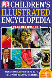 Children's Illustrated Encyclopedia by Dorling Kindersley Ltd