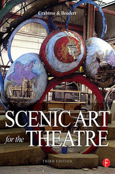 Scenic Art for the Theatre by Susan Crabtree