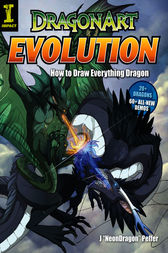 Dragonart Evolution