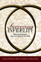 Surviving Infidelity by Rona B. Subotnik