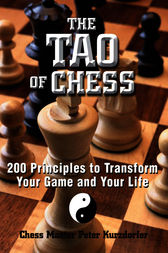 The Tao Of Chess