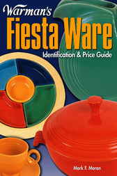 Warman's Fiesta Ware Identification and Price Guide