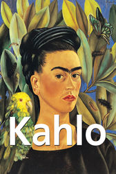 Kahlo by Gerry Souter