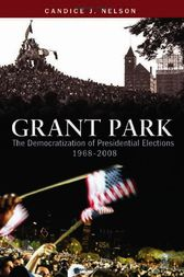 Grant Park by Candice J. Nelson
