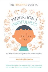 Get Some Headspace by Andy Puddicombe