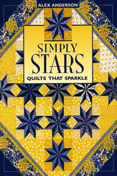Simply Stars by Alex Anderson