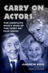Carry-On Actors by Andrew Ross