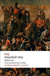 Hannibal's War