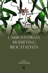 Carbohydrate-Modifying Biocatalysts by Peter Grunwald
