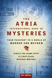 The Atria International Book of Mysteries by M. J. Rose