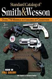 Standard Catalog of Smith & Wesson 3rd