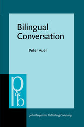 Bilingual Conversation