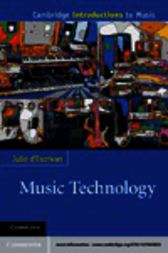 Music Technology by Julio d'Escriván