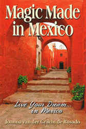 Magic Made in Mexico by Joanna van der Gracht de Rosado
