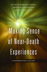 Making Sense of Near-Death Experiences by Karuppiah Jagadheesan