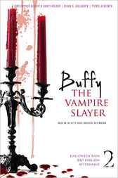 Buffy the Vampire Slayer 2 by Christopher Golden