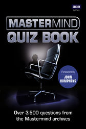 The Mastermind Quiz Book