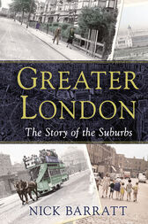 Greater London by Nick Barratt